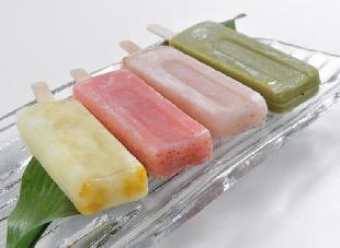 氷屋さんのアイスキャンディー(20本入り)