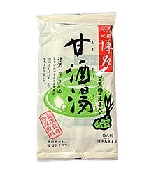 博多甘酒湯(20g入x5袋) 1セット20個入