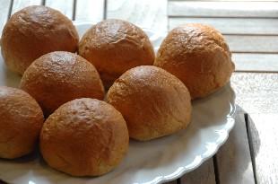 低糖質大豆バターバンズ
