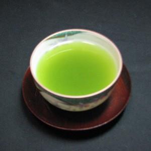 愛のあふれるお茶 上煎茶100g - ...