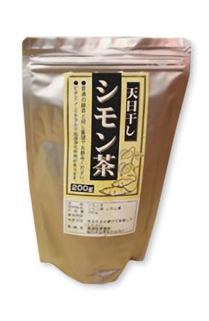 シモン茶 150g