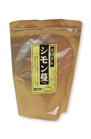 お風呂で健康 シモン蔓(つる) 100g
