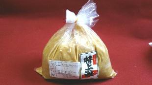 味噌 特上粒 1kg
